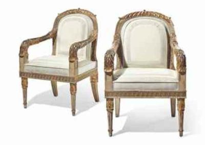 a_pair_of_north_italian_painted_and_parcel-gilt_ar copy