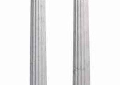 a_set_of_four_italian_white_marble_columns_20th_ce copy