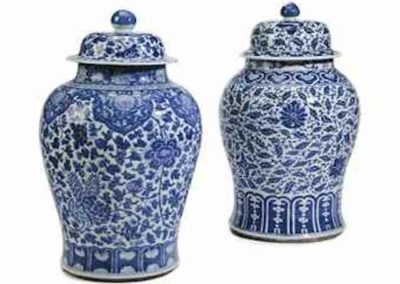 two_large_chinese_export_porcelain_blue_and_white_ copy