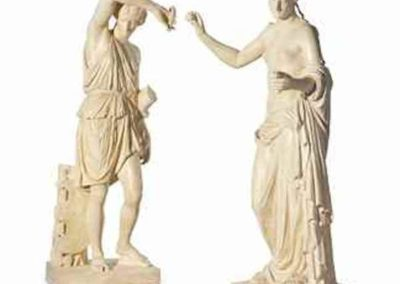 two_plaster_casts_after_the_antique_20th_century_d copy