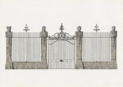 Gates-at-Vaux-le-Vicomte-II1