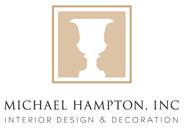 Michael Hampton, Inc. | Interior Design & Decoration